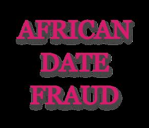 AfricanDate Fraud